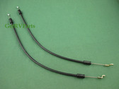 Thetford 19835 RV Aria Classic High Toilet Cable Kit