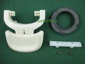Thetford | 34113 | RV Toilet Aqua Magic Style Foot Pedal Bone