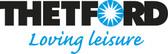 Thetford 33183 RV Toilet Flush Nozzle Replacement Kit Bone