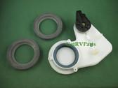 Thetford 31111 RV Toilet Bravura Mechanism Kit