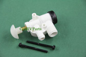 Sealand Dometic | 385314349 | RV Marine Toilet Water Valve