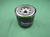 Genuine - Onan Cummins | 122-0827 | RV Generator Oil Filter DKD DKC