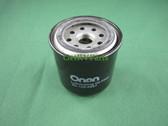 Genuine - Onan Cummins   122-0827   RV Generator Oil Filter DKD DKC