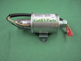 Onan Cummins A047N929 RV Generator Fuel Pump Replaces A029F887