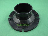 Dometic Sealand 385343765 RV Toilet Concerto Floor Flange 3 Inch