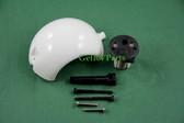 Sealand Dometic 385310681 RV Toilet Ball Shaft Cartridge Kit