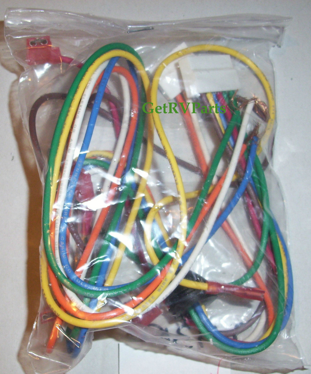 Model 13a7660g752 Mtd Wiring Harnes For