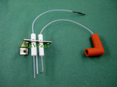 Atwood 91606 RV Water Heater Dual Electrode Spark Probe