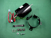 Atwood 37357 RV Hydro Flame Furnace Heater Motor Kit