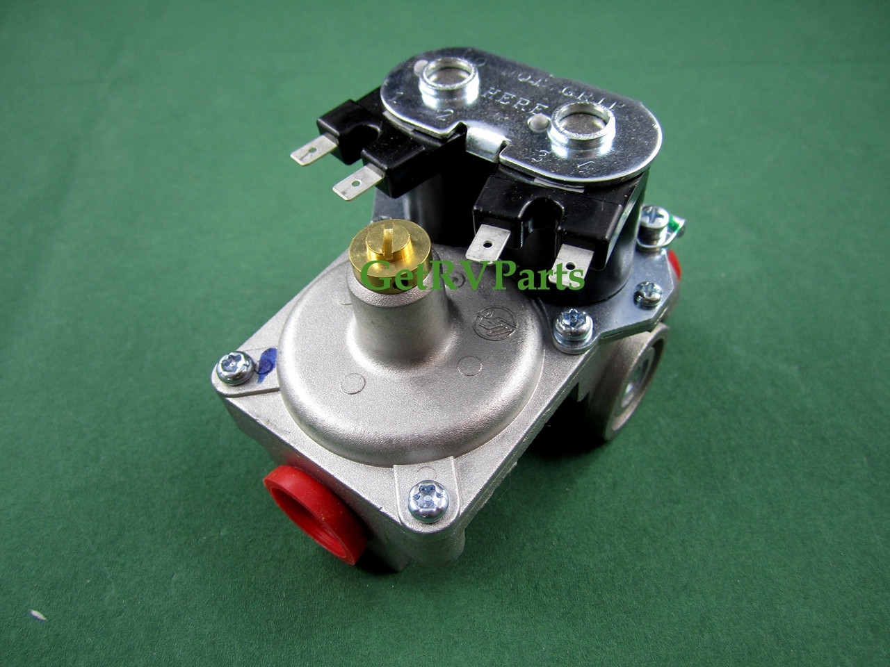 Atwood 38607 Rv Hydro Flame Furnace Gas Valve