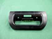 Dometic 3850227020 Refrigerator Door Handle Black