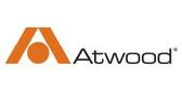 Atwood 57109 RV Stove Venturi Burner Tube Center