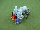 Dometic 3851116016 RV Refrigerator Ice Maker Water Valve
