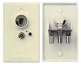 Winegard RV-7012 RV TV Antenna Power Supply Off White