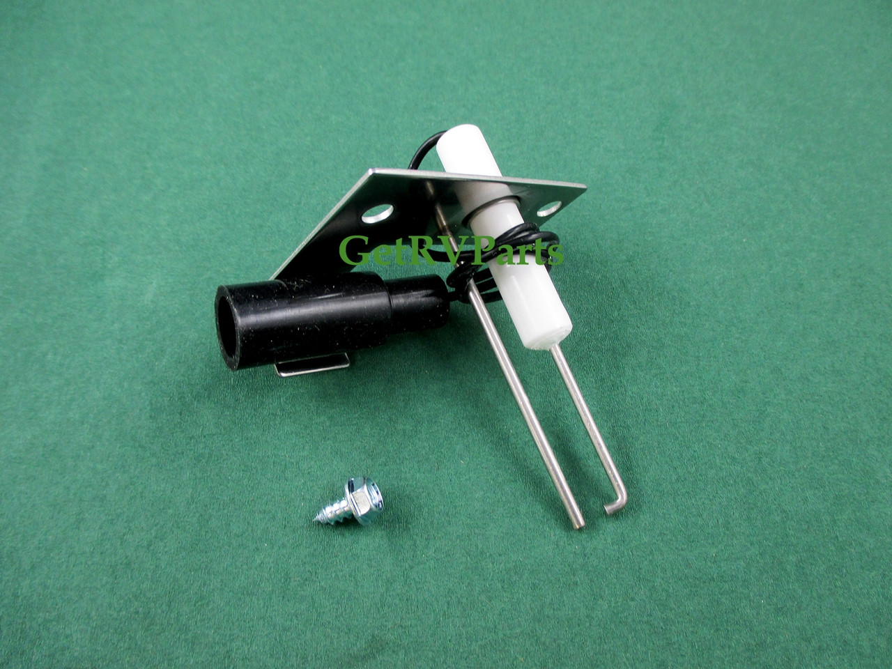 Atwood 93868 Rv Water Heater Electrode Spark Probe 93865 Circuit Board