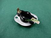 Suburban 230575 RV Furnace Heater Fan Switch