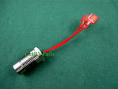 Aqua Hot ELE-014-005 Thermostat Control 185 Degree F 1/2 (M) NPT
