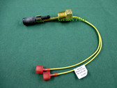 New - Aqua Hot Hydro Hot | ELE-800-002 | Fluid Level Switch Brass With Connector
