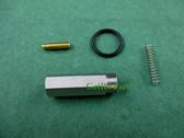 Aqua Hot WPX-386-650 Fuel Solenoid Valve Kit Hydro Hot