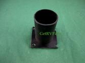 Suburban 051249 RV Furnace Heater Intake Tube Tall 51249
