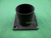 Suburban 051248 RV Furnace Heater Intake Tube Short 51248