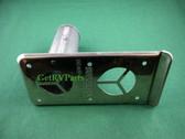Suburban 260553 RV Furnace Heater Exhaust Vent Cap Rain Shield