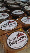 Set of 20 Fudge Favors (1 flavor)
