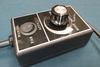 Quadrafire & Heatilator Eco-Choice Woodstove Blower Control Box  (SRV7000-194)