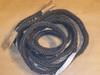 Enviro & Vista Flame Pellet Stove Main and Ash Door Rope Gasket (50-2058)