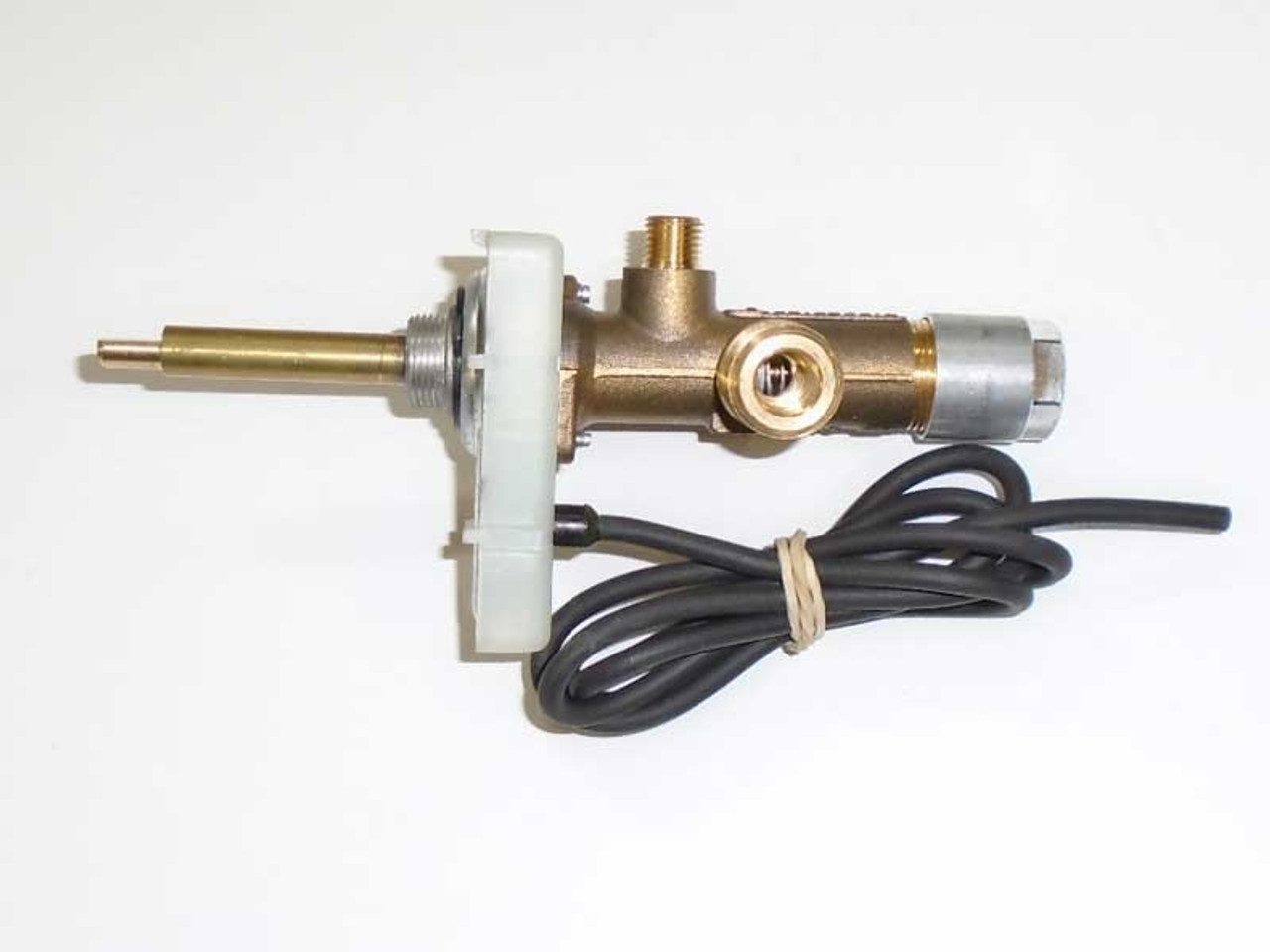 FMI Gas Fireplace Manual Valve with Ignitor - LP - 122142-02
