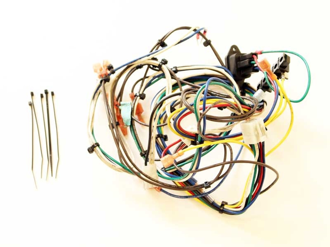 whitfield advantage ii-t classic wiring harness- 12158811 pellet stove wiring diagrams