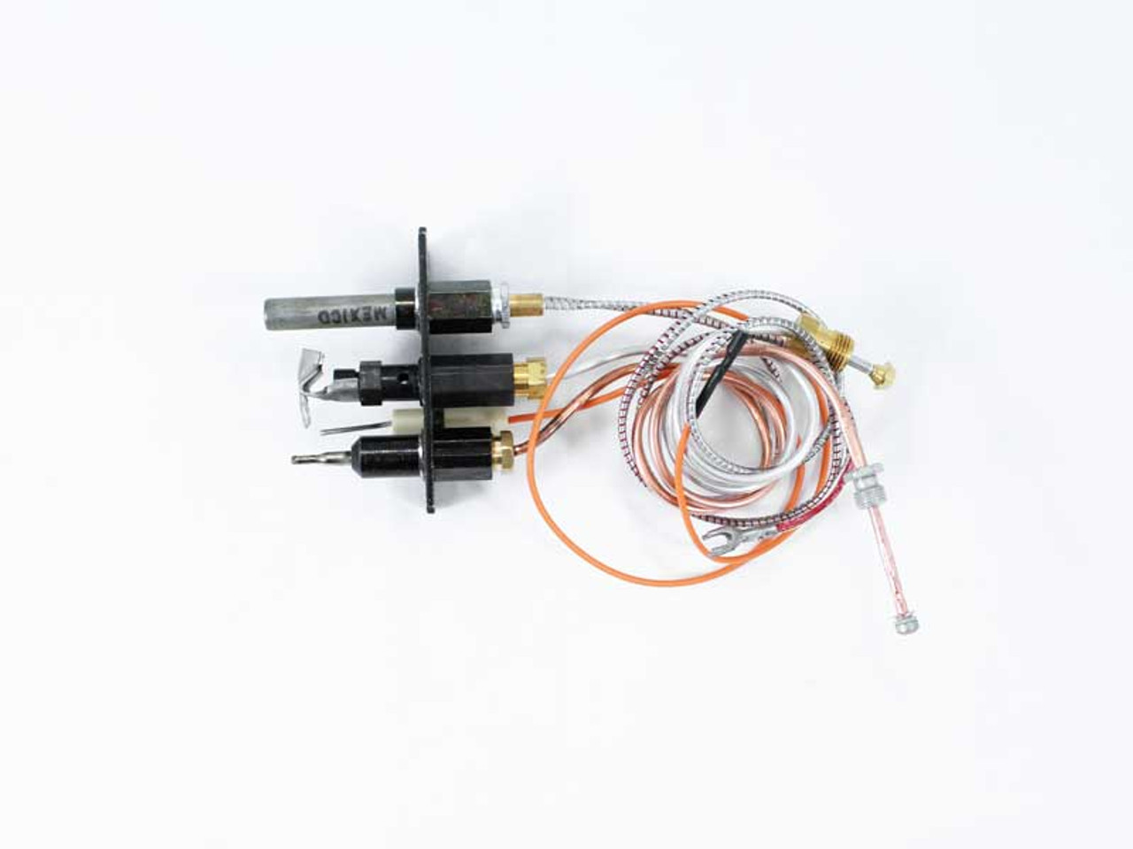 lennox thermocouple. lennox pilot assembly - convertible (51l62) thermocouple