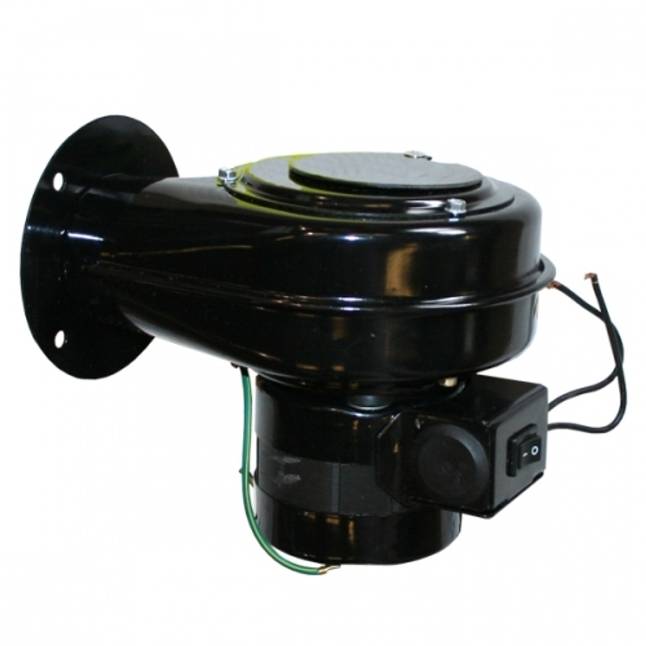 Air Blower For Wood Stoves : Replacement forced air draft blower for us stove furnaces