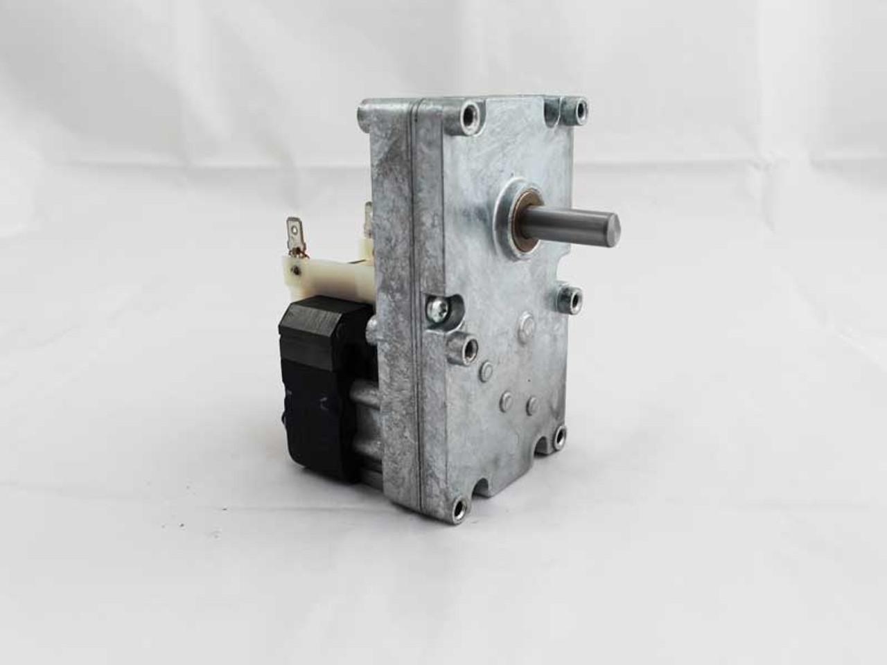 1 Rpm Counter Clockwise Auger Motor For Quadrafire Pellet