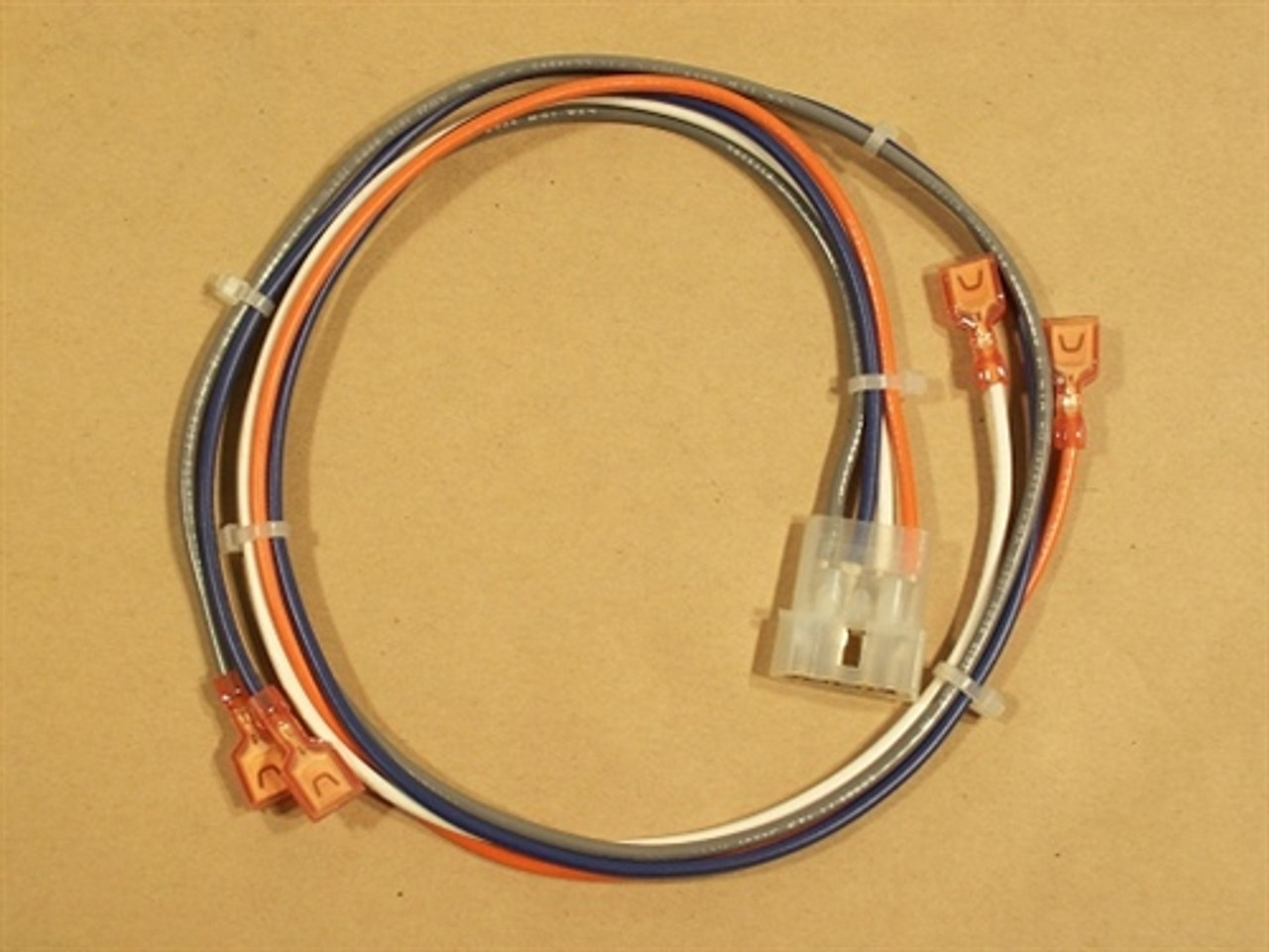 replacement burner wiring harness for enviro gas stove inserts