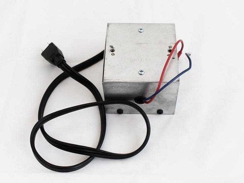 Superior Gas Fireplace Transformer Box Assembly H6684