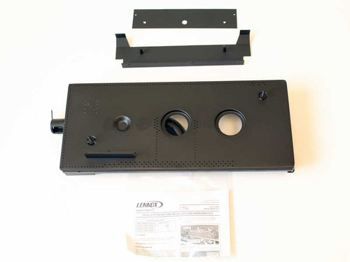 Lennox Gas Fireplace LCD Remote Thermostat H8861
