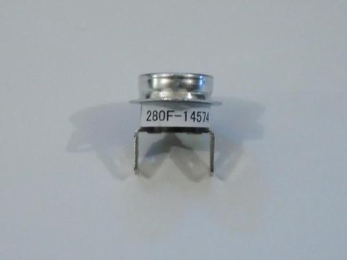 Fmi Gas Fireplace High Limit Switch 280 Deg 14574