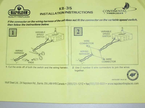KB 35 4__42503.1493950977?c=2 speed switch w knob for napoleon stoves (kb 35) clayton wood furnace wiring diagram at webbmarketing.co