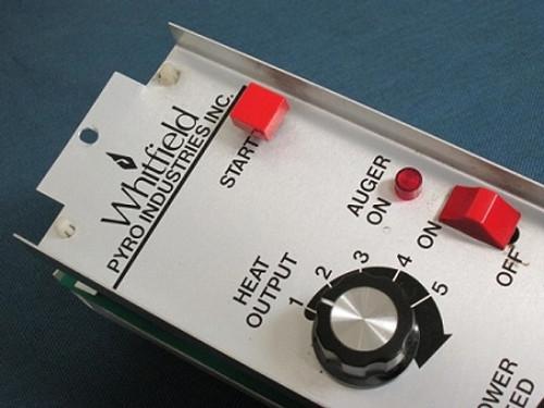 Rebuilt Whitfield Wp2 Advantage Ii Tcontrol Circuit