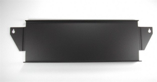 Profile 30 and Optima 3 Heat Deflector (PP2503)