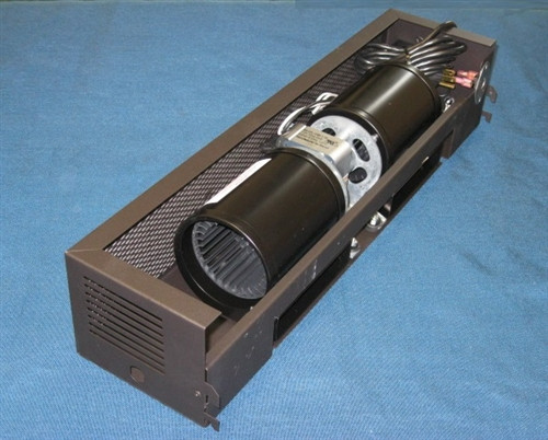 Replacement Blower Assembly For Drolet Amp Flame Woodstove