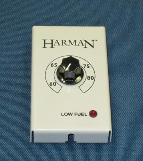 Harman Pf100 Wall Thermostat 3 20 08101