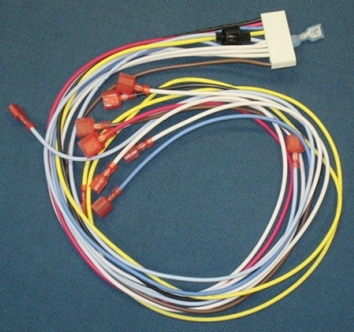 Harman Wire Harness - Most Models (3-20-08727)