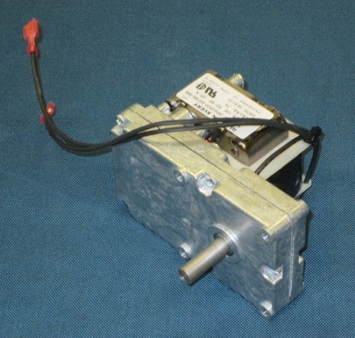 Harman 4 Rpm Cw Auger Motor 3 20 60906
