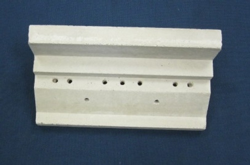 Harman Woodstove Combustion Shoe Brick (3-40-00100) - Harman TL300 Wood Stove Parts - Free Shipping On Orders Over $49