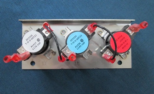 3 Speed Thermostat For Buck 3 Speed Blowers 4tbs1