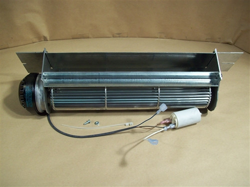 Enviro M55 and VF55 Convection Blower 80MM (50-2481)