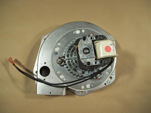 Enviro Combustion / Exhaust Blower Assembly 115V (Nov. 2003 +) (50-901)