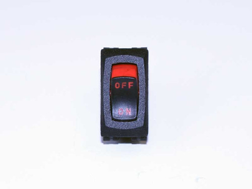 Lennox Gas Fireplace Rocker Switch- 27K30